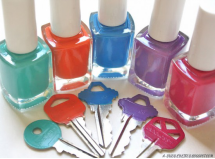 Nail Polish can be more useful than you ever thought