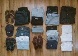 Guy's Guide to Packing for Your Next Trip