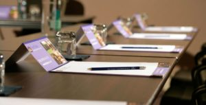 Important Questions to Ask Before Booking a Large Conference Venue