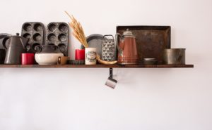Lifestyle Hacks: Kitchen Accessorizing On A Budget