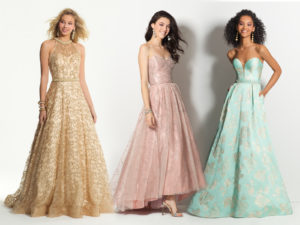 How to Pick the Color of Your Prom Dress