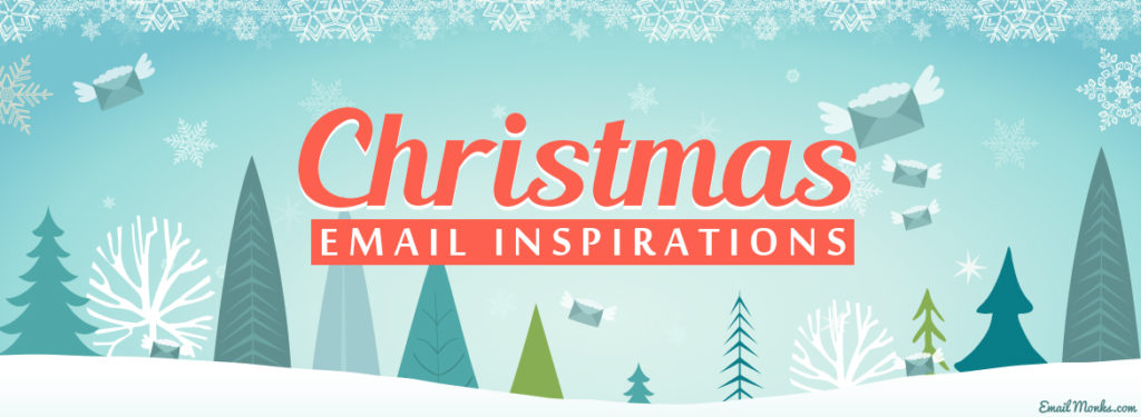 How to Make Your Emails More Festive