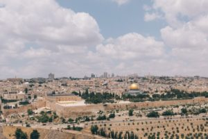 3 Must-See Sights in Israel