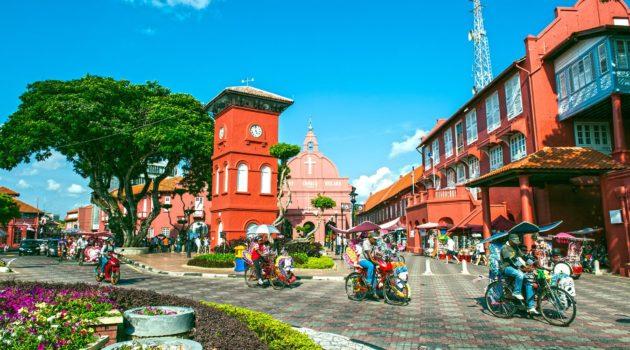 6 Historical Spots to Visit in Melaka