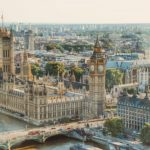 A few handy tips for discovering London by foot