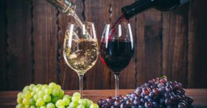 Checklist for the best wines for your next dinner date