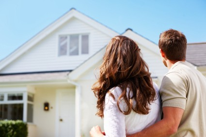 4 Tips For Buying Your First Home